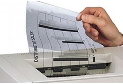 Пленка для печати