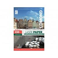 Двухсторонняя глянцевая/глянцевая фотобумага lomond для лазерной печати, A4, 250 Г/М2, 150Л  (0310441)