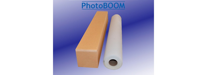 Матовий папір для плоттера PHOTOBOOM , 180 Г/М2, 1520мм (M1884-1524)