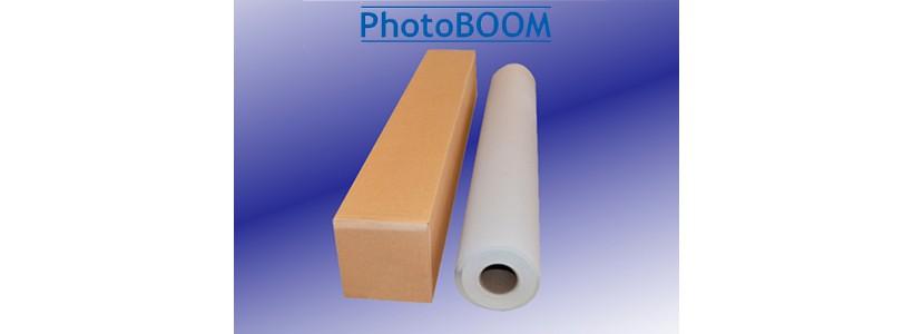Матовая фотобумага для плоттера PHOTOBOOM , 90 Г/М2,  610мм (M9084-610)