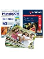 Як вибрати фотопапір для вашого струменевого принтера
