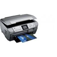 Готові ICC кольорові профілі під різні моделі принтерів Epson