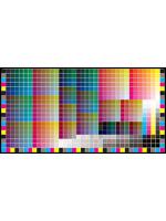 Інструкція по роздруківці колірної мішені та встановлення колірного профілю