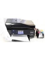 Как провести калибровку печатающей головки принтера