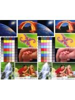 Що таке колірний профіль і навіщо він потрібен ?