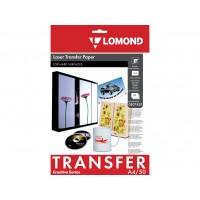 Термотрансферная бумага, A4, 140 Г/М2, 50Л (0807435)